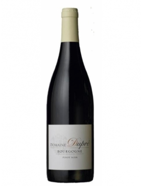 Domaine Dupré - Bourgogne Pinot Noir - Rouge