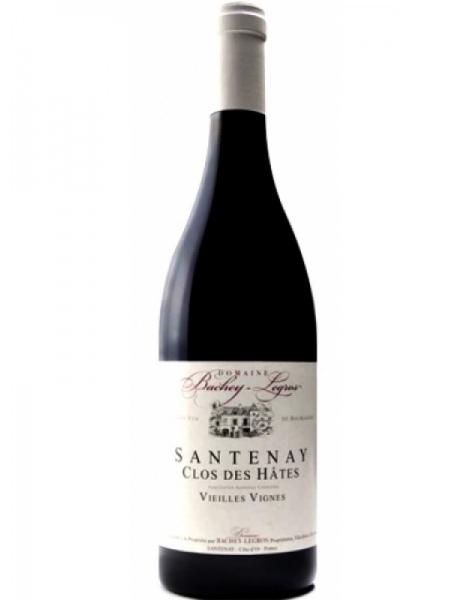 Domaine Bachey-Legros Clos des Hâtes Vieilles Vignes Rouge