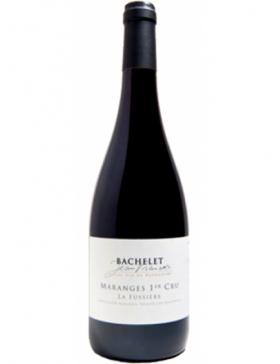 Domaine J.F Bachelet - La Fussière - Rouge
