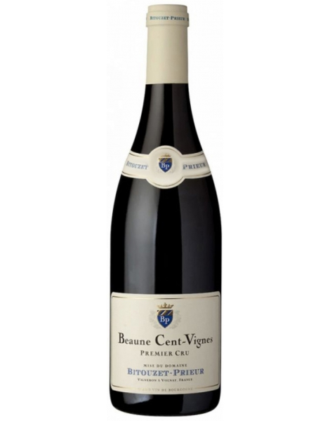 Domaine Bitouzet Prieur - Beaune 1er Cru Cent Vignes - Rouge