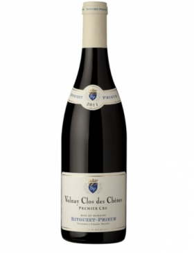 Domaine Bitouzet Prieur - Volnay 1er Cru Clos des Chênes - Vin Volnay