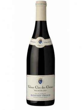 Domaine Bitouzet Prieur - Volnay 1er Cru Clos des Chênes - 2014
