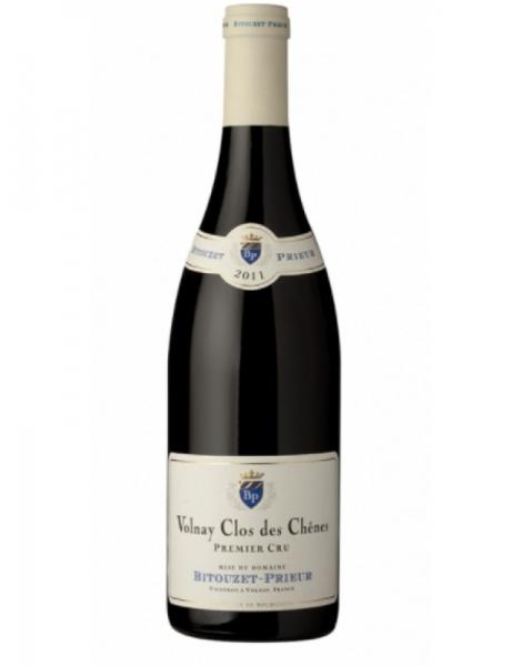 Domaine Bitouzet Prieur - Volnay 1er Cru Clos des Chênes