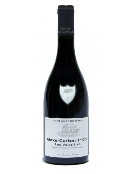 Domaine E.Cornu & Fils - Les Valozières - Rouge