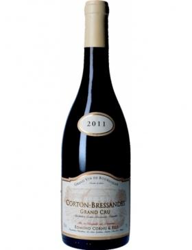 Domaine E. Cornu & Fils - Corton Bressandes Grand Cru - Rouge