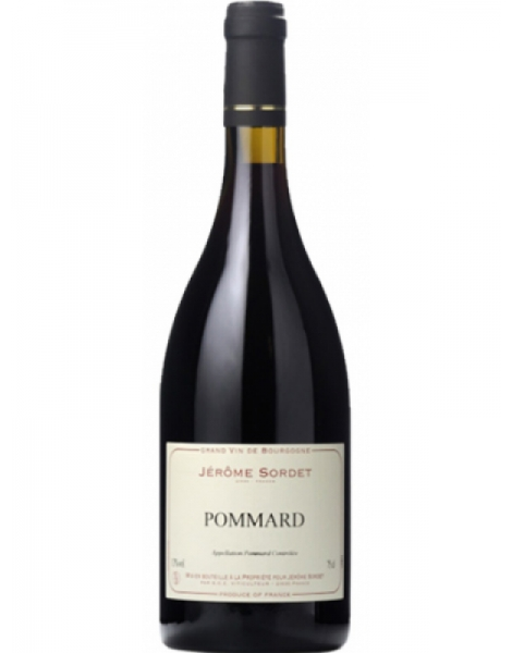 Domaine Jérome Sordet - Pommard - Rouge