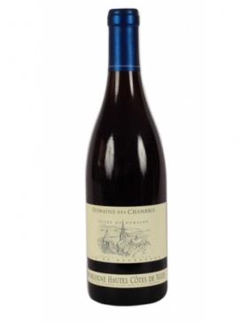 Domaine des Chambris - Bourgogne Hautes Côtes de Nuits - Rouge